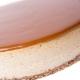 Lieskovcovo-arašidový cheesecake