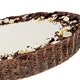 Krémový tart